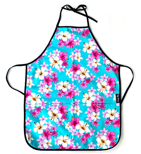 Dream of Flower Adult Reversible Apron