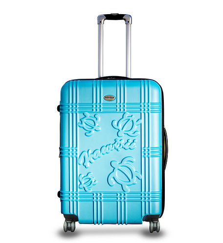 Aloha Turtle Hard Case Luggage L