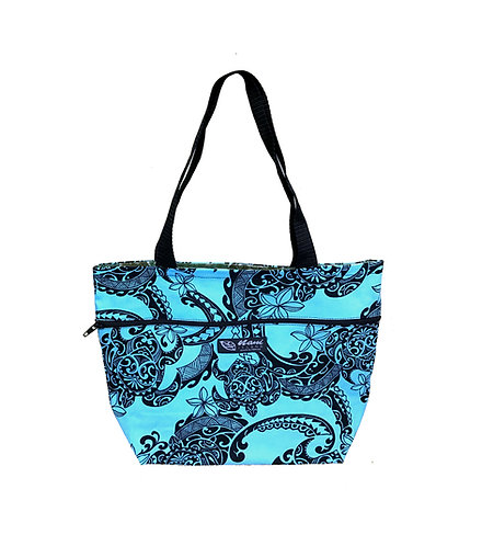 Tribal Tattoo Reversible Tote S
