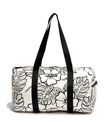 Monstera Lover Duffle Bag