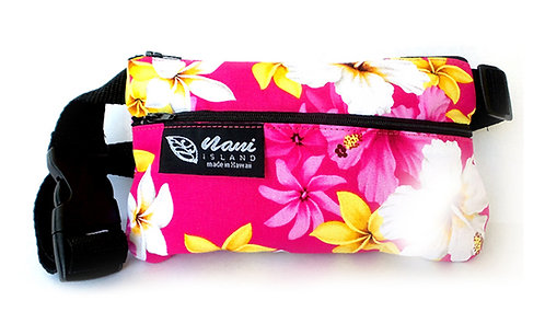 Dream of Flower Waist Bag S