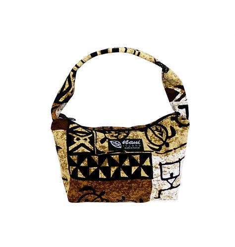 Stickman Pouch Hand Bag