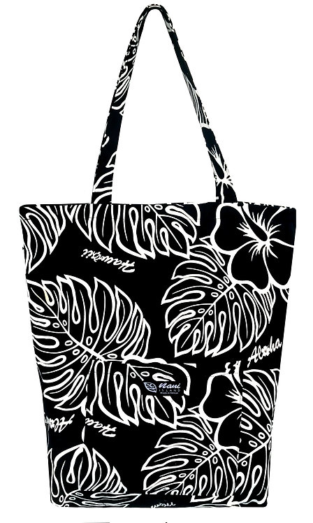 Monstera Lover Deluxe Tote Bag