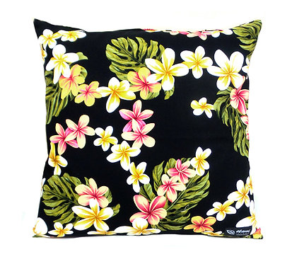Cute Plumeria Pillow Case