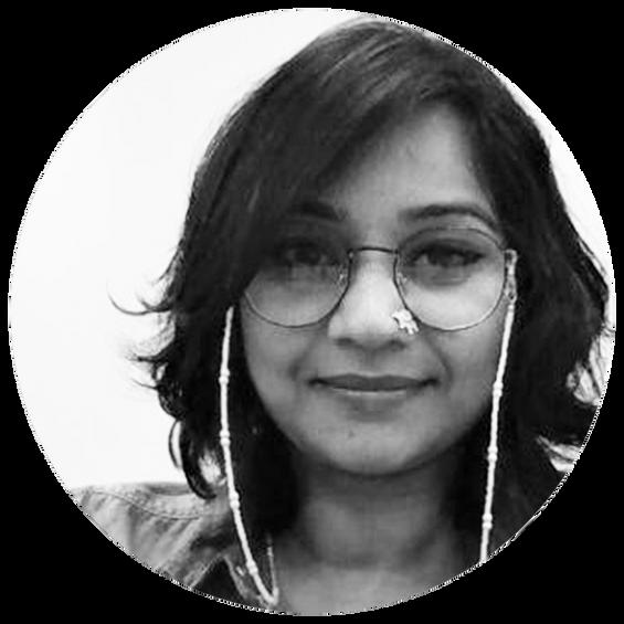 Pooja Balan