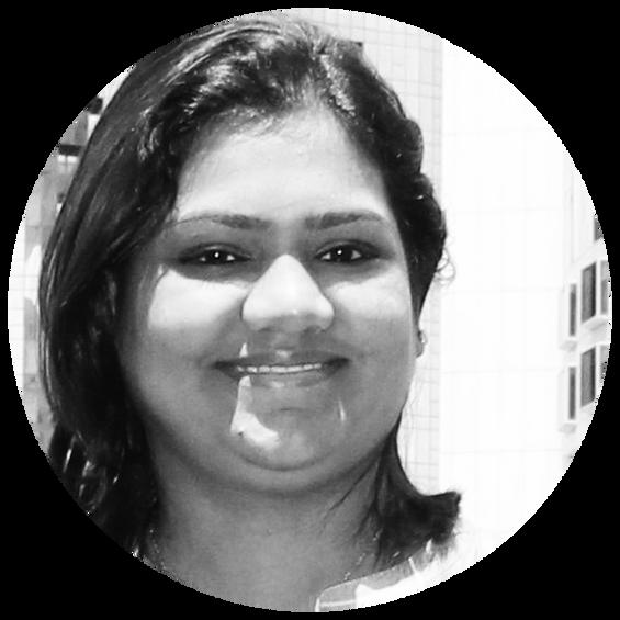 Pavithra Sridhar
