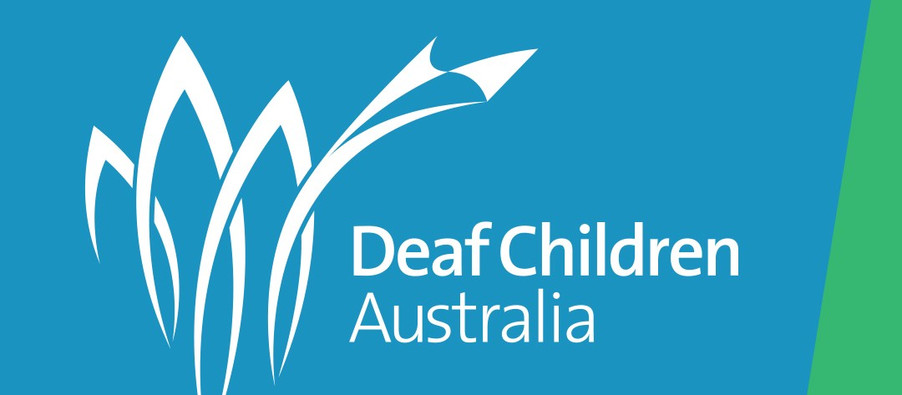 Deaf Children Australia - Get Connected Program