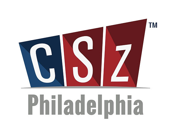 CSz Philly Logo