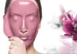 Refreshing Algae Mask