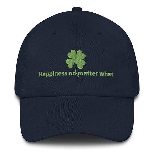 Gorra dad hat