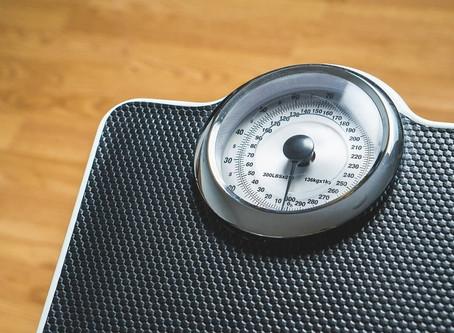 Balanced recipes. Avoid overweight