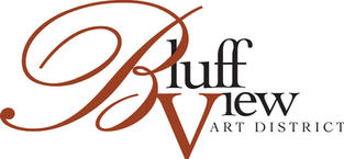 Bluff View Arts District