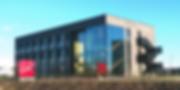 Steel facade system Ferrowic