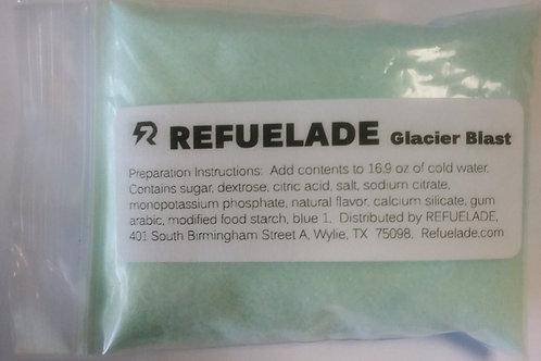 REFUELADE - GLACIER BLAST