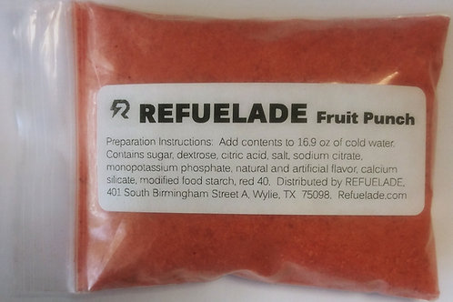 REFUELADE - FRUIT PUNCH