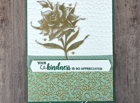 Your Kindness is So Appreciated - Flowering Blooms