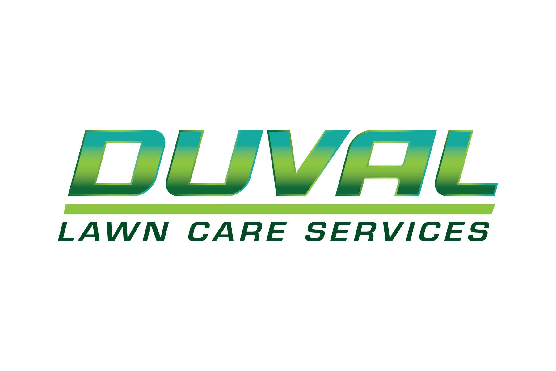 Duval Lawn Services Logo