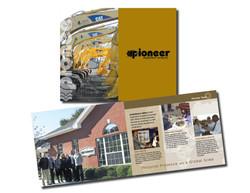 Pioneer Equipment Company