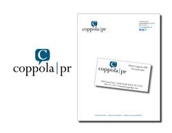 Logo Design & Stationery Package