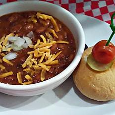 Chili & Soup