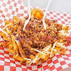 Route 66 Fries