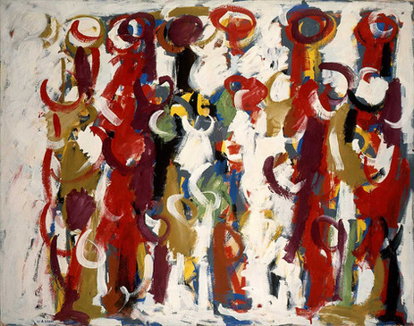 Figure, 1966