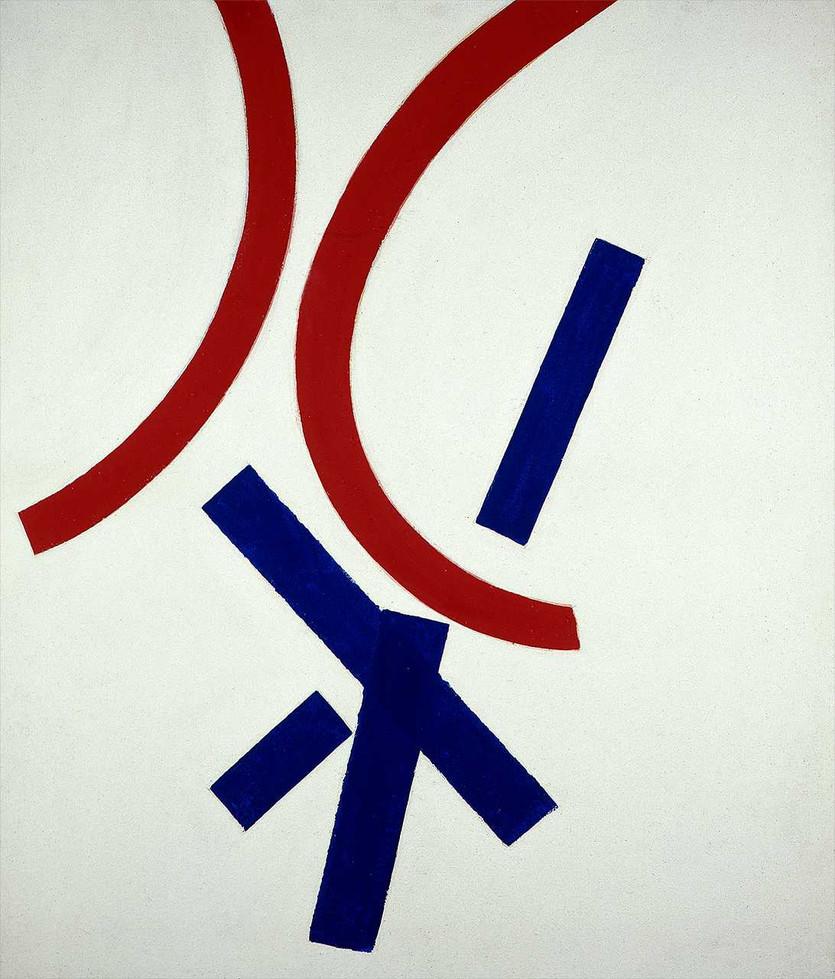 senza titolo, 1969