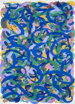 Composizione, 1972