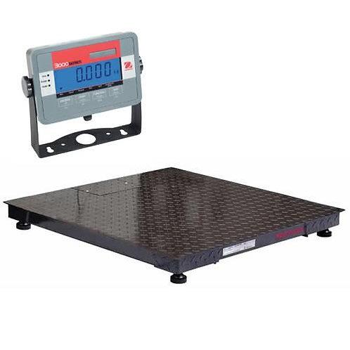Báscula suelo 150 kg