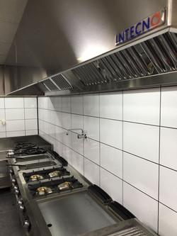 Restaurante Río Mundo