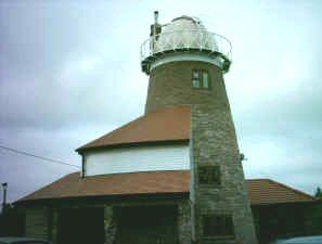 Wretham Windmill