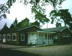 wretham village hall