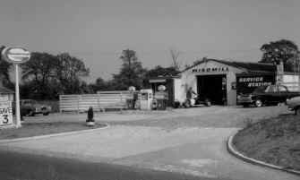 Fitt Garage