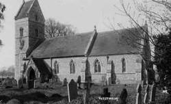 East Wretham Church