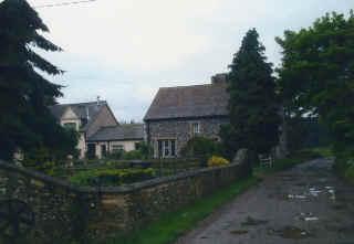 Wretham School Recent Picture