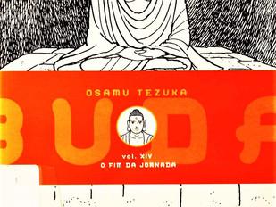 BUDA - volume XIV                                    O fim da jornada