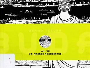 Buda - volume XII                                     Um amargo reencontro