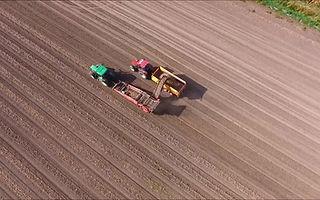 Produce | Race-West Company | United States