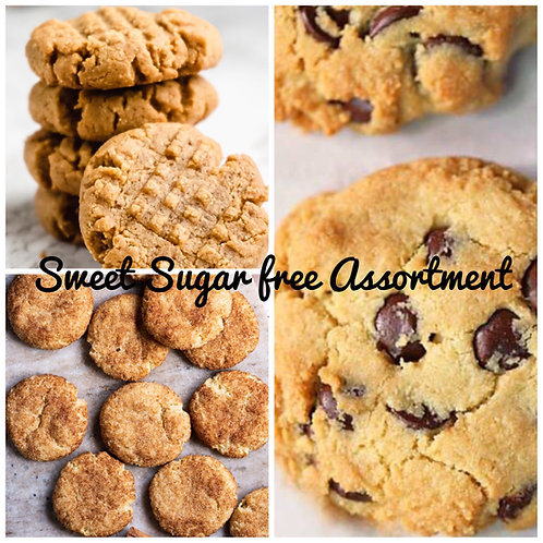 18 Cookie Assortment