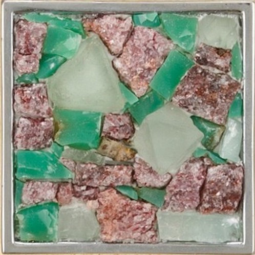Fluorite Cabinet Knob – Single
