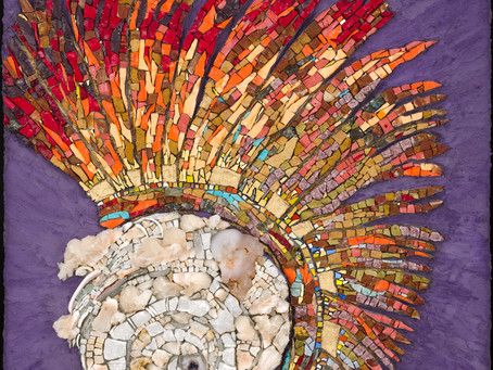 Mosaics and Poetry