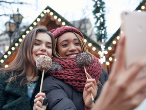 How to Stay on Top of Your Progress During the Holidays