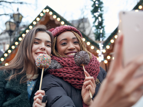 Helping Your Teens Have a Productive & Meaningful Holiday Break