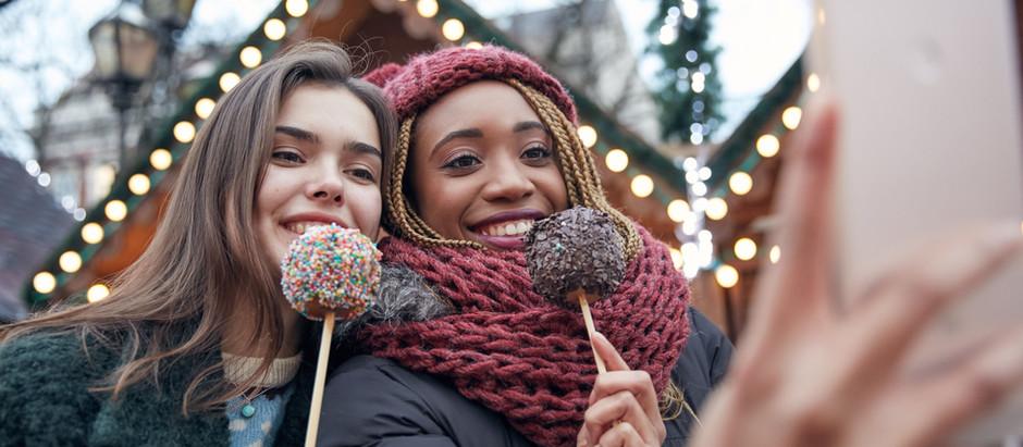 Winter Skincare for Winter Carnival