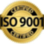 AMR Process ISO901 Certified