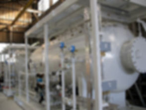 Electrostatic AC-Plus Desalters