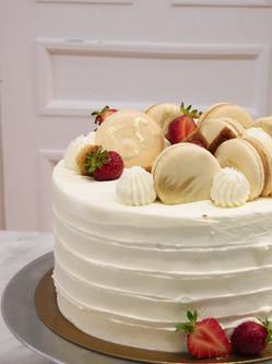 Le Créatif style shortcake