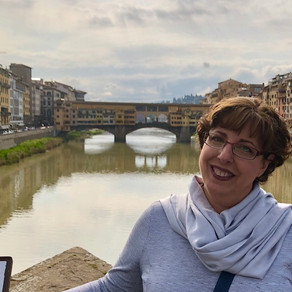 My own Italy food tour: 3 April - 3 May 2019