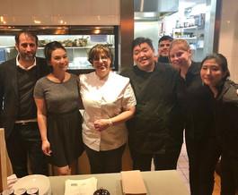 Nonna's Cucina Restaurant - 1 Night in Abruzzo Dinner