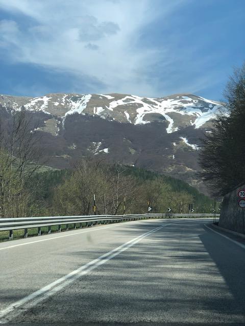 Pescara - road trip 2